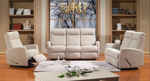 7165 Sofa Sets