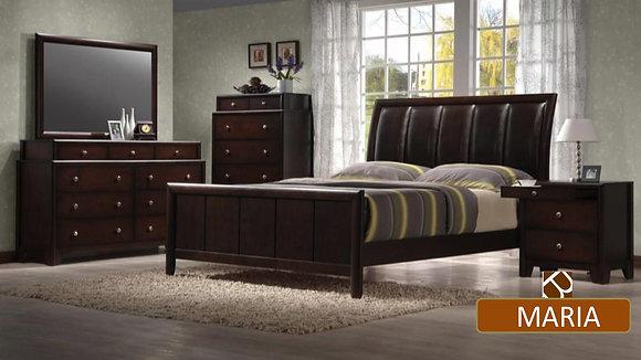 Maria Bedroom Set