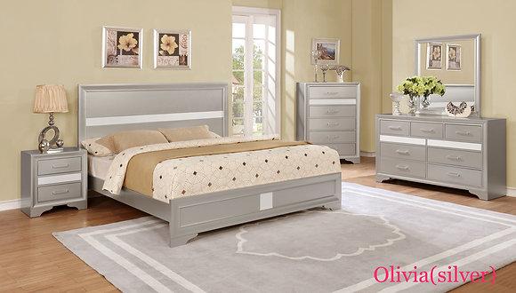 Olivia Bedroom Set