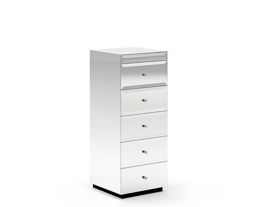 MS-0022 Accent - Chest