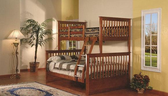 4317 Bunk Bed