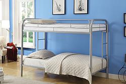 IF-500 Bunk Bed -Single/Single