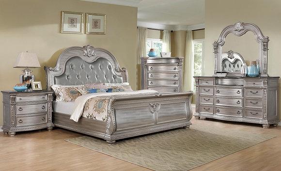 391 Bed - Queen