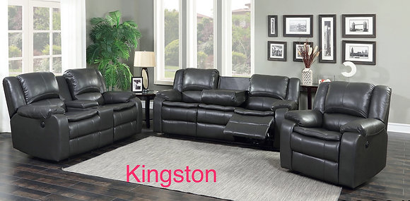 Kingston Sofa Sets