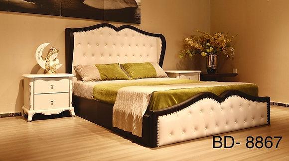 BD-8867 Bed - Queen