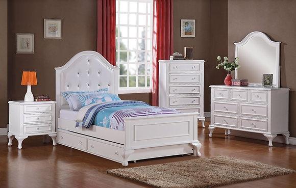 651 Bed - Full