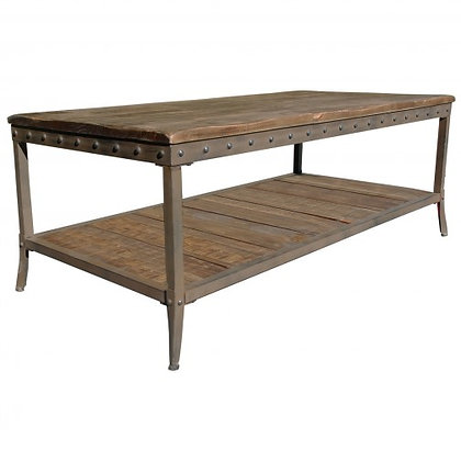 301-244 Coffee Table