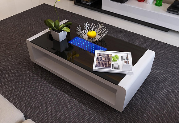 829-1 Coffee Table