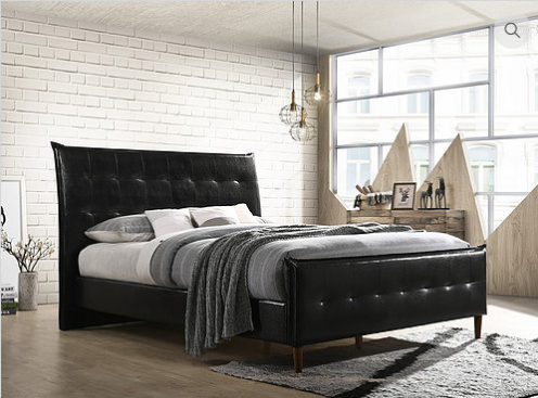 IF-5560 Bed - King