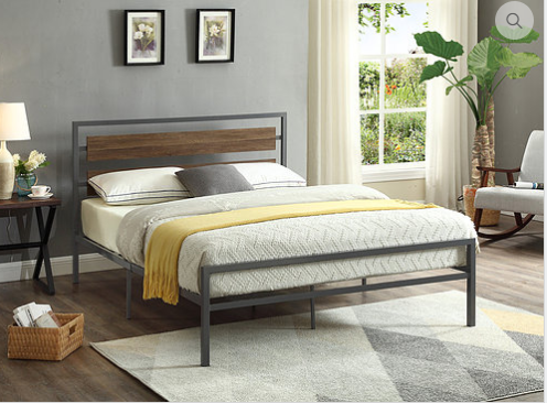 IF-5250 Bed - Double