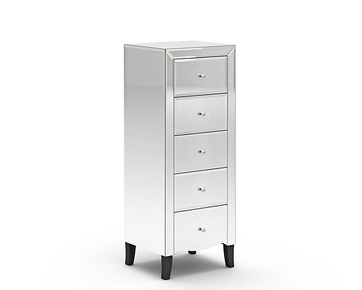 MS-0030 Accent - Chest