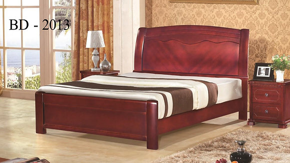 2013 Bed - Queen