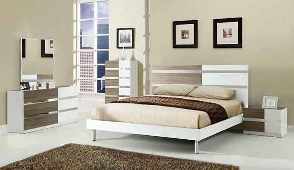 721 Bed - Queen