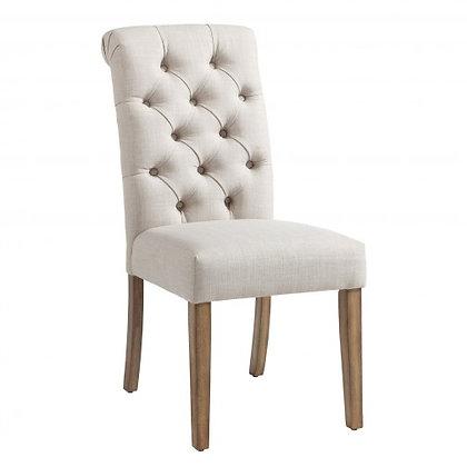 Melia Side Chair, set of 2
