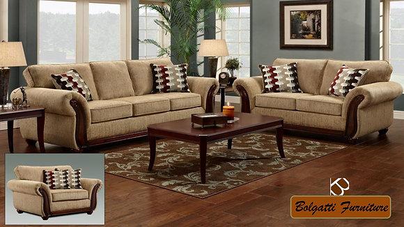 8100-RH Sofa Sets