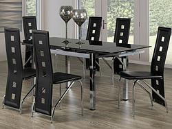 T-1505 C-5066 Dining Set