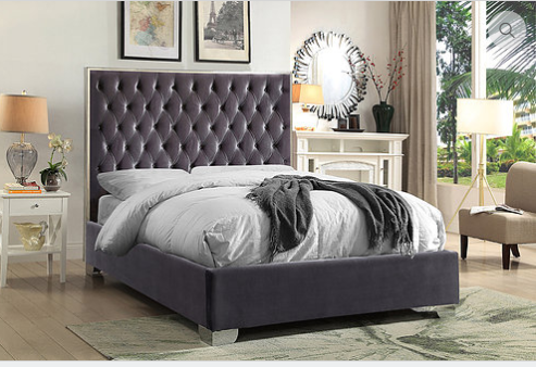 IF-5540 Bed - King