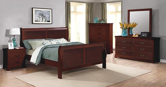 751 Bed - Queen