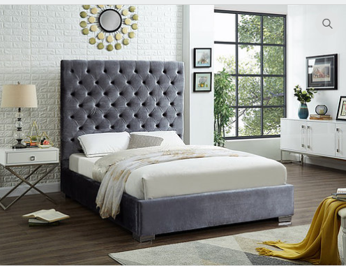 IF-5630 Bed - King