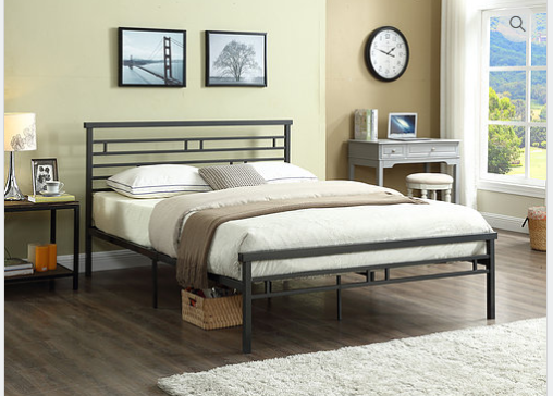 IF-5270 Bed - Single