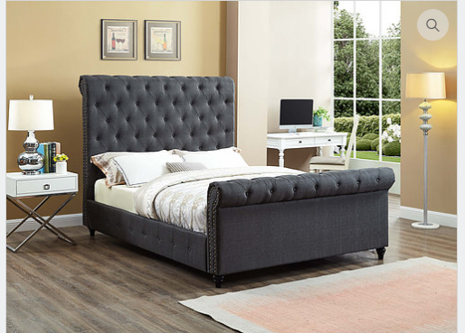 IF-5750 Bed - King