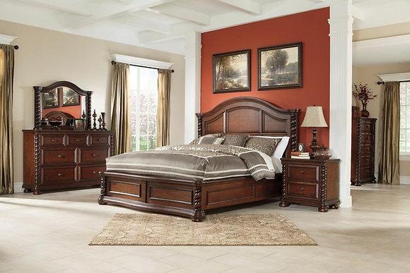 931 Bed -Queen