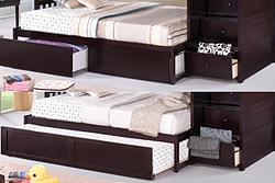 B-1800 Bunk Bed