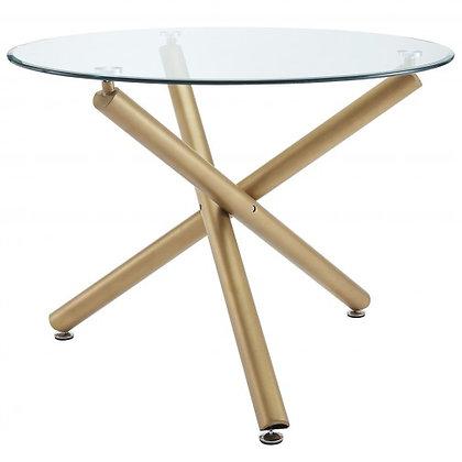 Carmilla Round Dining Table