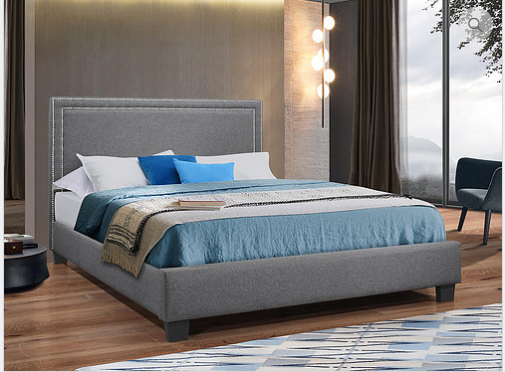 IF-5280 Bed - King