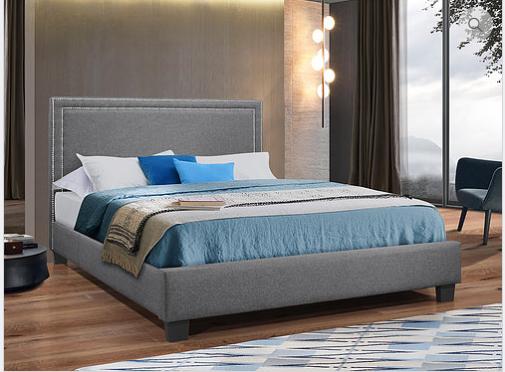 IF-5280 Bed - Queen
