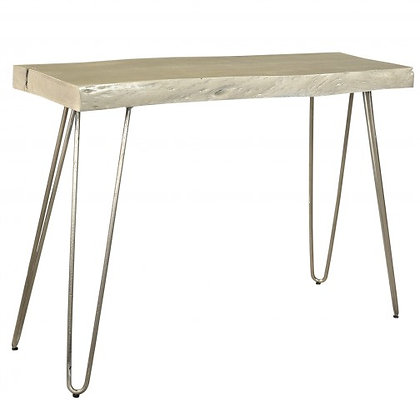 502-329 Console Table - GY