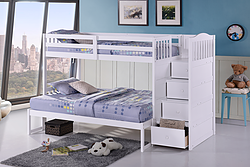 B-5900 Bunk Bed - With Extension Kit