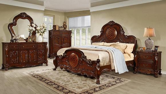 951 Bed - Queen