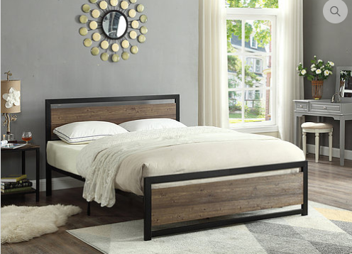 IF-5260 Bed - Single
