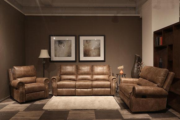 7665 Sofa Sets