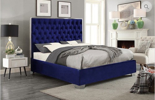 IF-5541 Bed - King