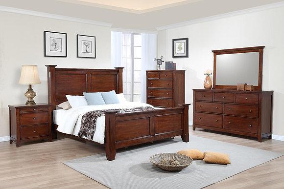 991 Bedroom Set - Queen