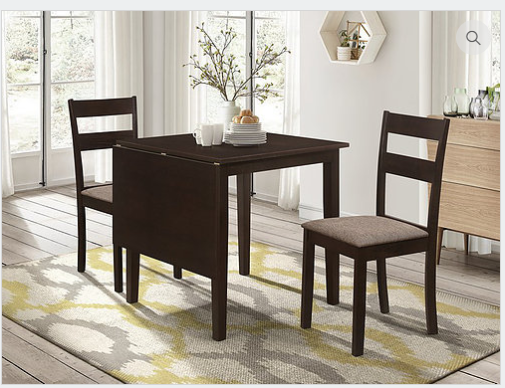 T-1028/C-1033 Dining Set - 5Pc