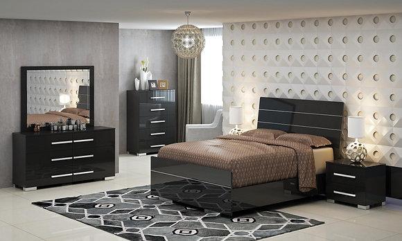 301 Bedroom Set