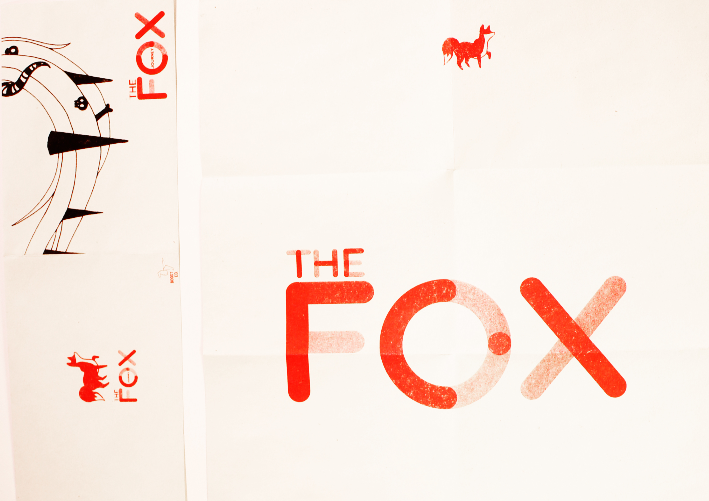 The Fox' Journey