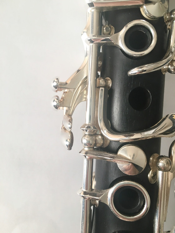Selecting an E-flat Clarinet
