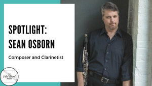Spotlight: Sean Osborn