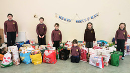 Christmas Food Appeal