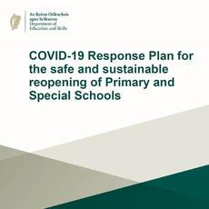 Response Plan - Dept of Education