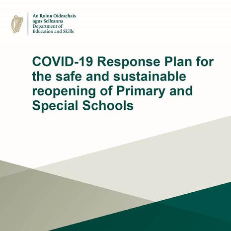 Response Plan - Dept of Education