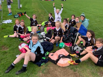 Girls Football Blitz