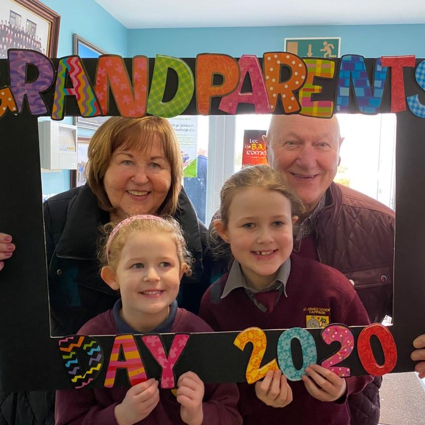 Grandparents day 7