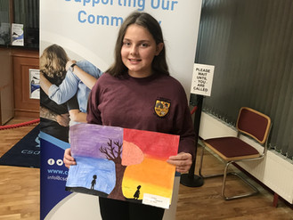 Credit Union Art Competition