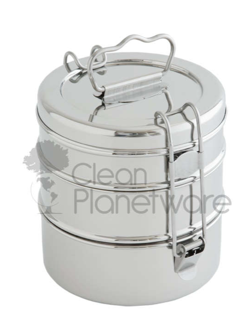 3 Layer Meal container