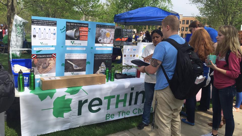 EarthDayISU2